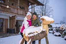 Ferienwohnung 1358132 für 4 Personen in Reit im Winkl