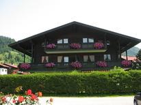 Ferienwohnung 1358426 für 3 Personen in Reit im Winkl