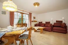 Mieszkanie wakacyjne 1358589 dla 5 osób w Reit im Winkl