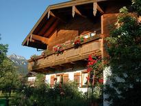 Dom wakacyjny 1358611 dla 2 dorosłych + 1 dziecko w Grassau-Rottau
