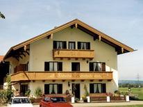 Semesterlägenhet 1358617 för 2 personer i Grassau-Rottau