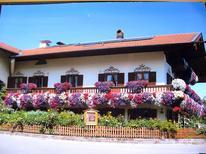 Semesterlägenhet 1358619 för 5 personer i Grassau-Rottau
