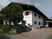Mieszkanie wakacyjne 1358628 dla 2 osoby w Grassau-Rottau