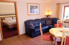 Apartamento 1358663 para 3 personas en Ruhpolding