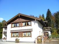 Appartement 1358683 voor 4 personen in Ruhpolding