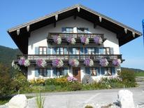 Holiday apartment 1358767 for 4 persons in Ruhpolding