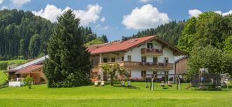 Appartement 1358810 voor 2 volwassenen + 2 kinderen in Ruhpolding