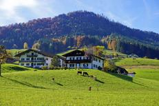 Ferienwohnung 1358833 für 4 Personen in Ruhpolding
