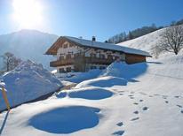 Appartement 1358887 voor 2 volwassenen + 2 kinderen in Ruhpolding
