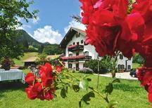 Ferienwohnung 1358897 für 3 Personen in Ruhpolding