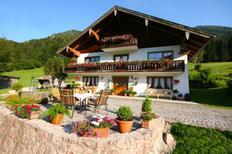 Ferienwohnung 1358984 für 2 Personen in Ruhpolding