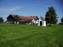 Appartement 1359133 voor 7 personen in Saaldorf-Surheim