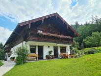 Holiday apartment 1359135 for 3 persons in Aschau im Chiemgau-Sachrang
