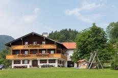 Studio 1359137 dla 2 osoby w Aschau im Chiemgau-Sachrang