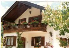 Holiday apartment 1359151 for 3 persons in Aschau im Chiemgau-Sachrang