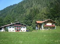 Holiday apartment 1359161 for 4 persons in Aschau im Chiemgau-Sachrang