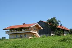 Appartement 1359170 voor 4 personen in Samerberg