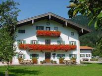 Ferielejlighed 1359200 til 5 personer i Schleching