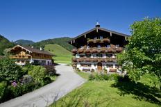 Appartement 1359230 voor 4 personen in Schneizlreuth-Weißbach