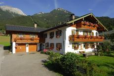 Appartement 1359252 voor 2 personen in Schönau am Königssee