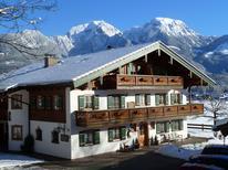 Appartamento 1359262 per 2 persone in Schönau