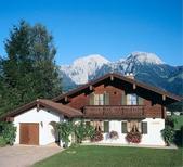 Ferienhaus 1359281 für 2 Personen in Schönau am Königssee