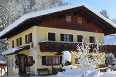 Appartamento 1359311 per 2 persone in Schönau