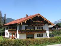 Ferielejlighed 1359362 til 2 personer i Schönau