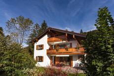 Appartement 1359370 voor 4 personen in Schönau
