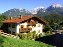 Ferienwohnung 1359388 für 4 Erwachsene + 2 Kinder in Schönau am Königssee