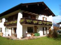 Ferielejlighed 1359484 til 2 personer i Schönau