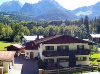 Holiday apartment 1359498 for 2 persons in Schoenau