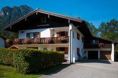 Ferienwohnung 1359499 für 3 Personen in Schönau am Königssee