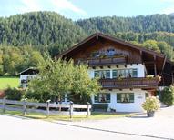 Appartement 1359512 voor 5 personen in Schönau am Königssee
