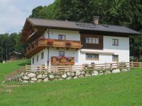 Ferielejlighed 1359514 til 4 personer i Schönau