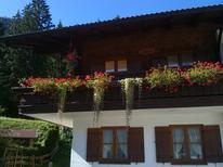 Ferienwohnung 1359527 für 3 Personen in Schönau am Königssee