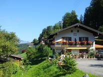 Appartement 1359540 voor 2 personen in Schönau