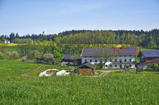 Holiday apartment 1359565 for 4 adults + 1 child in Seebruck