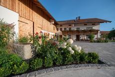 Appartement 1359572 voor 4 personen in Seeon-Truchtlaching