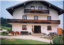 Ferienwohnung 1359585 für 4 Personen in Siegsdorf