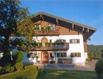 Appartement 1359590 voor 5 personen in Siegsdorf