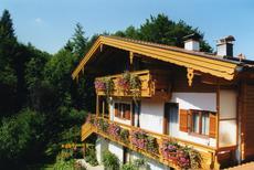 Ferienwohnung 1359593 für 3 Personen in Siegsdorf