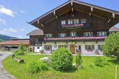 Ferienwohnung 1359594 für 4 Personen in Siegsdorf