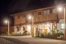 Appartement 1359612 voor 5 volwassenen + 1 kind in Siegsdorf