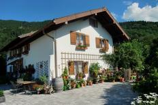 Mieszkanie wakacyjne 1359632 dla 3 osoby w Staudach-Egerndach