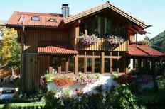 Semesterlägenhet 1359636 för 2 personer i Staudach-Egerndach