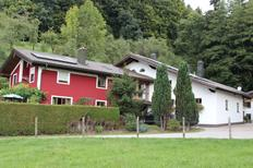 Ferienwohnung 1359669 für 3 Erwachsene + 1 Kind in Teisendorf