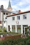 Appartement 1359672 voor 4 personen in Teisendorf