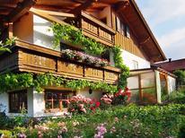 Appartement 1359676 voor 4 personen in Teisendorf