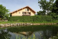 Holiday apartment 1359686 for 4 persons in Traunreut